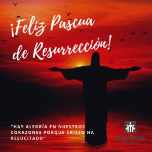 Celebración Pascua
