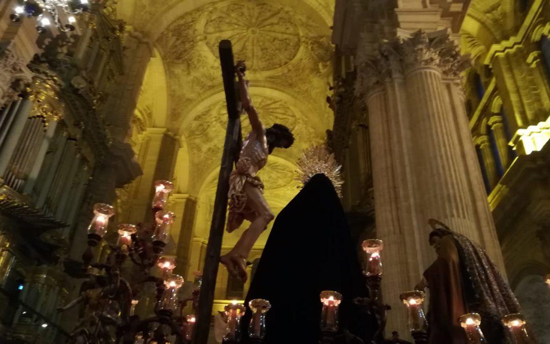 'CON LA VENIA'…FELIZ SEMANA SANTA 2019