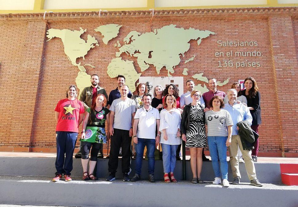 Décimo aniversario de nuestra experiencia Erasmus+ y del Programa de Inmersión Lingüística en Reino Unido
