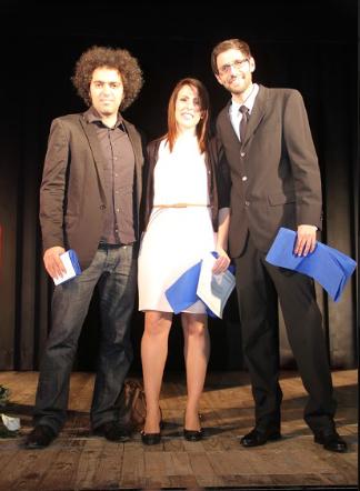 Graduacion CCFF 2012