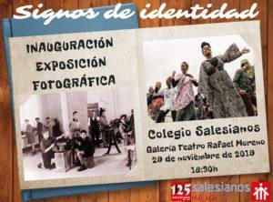 """Inauguración de la exposición fotográfica """"Signos de Identidad"""""""