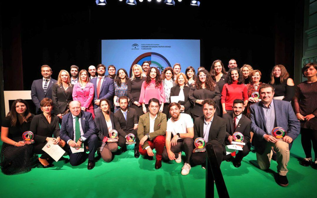 La Fundación Don Bosco premiada por su labor con los jóvenes