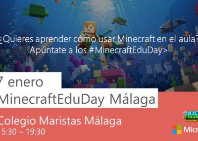 MinecraftEduDay