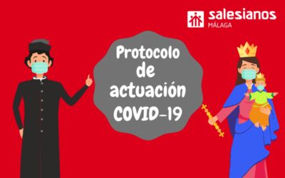 Protocolo de actuación COVID-19
