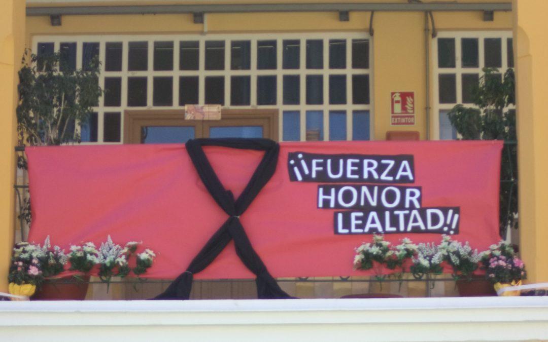 Fallece José Luis Fernanz León, profesor de nuestra casa
