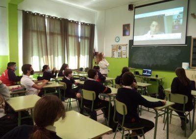 Educación Secundaria Obligatoria (ESO)
