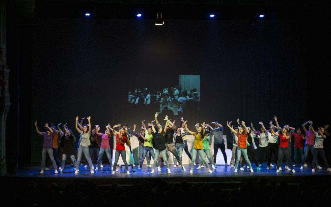 Don Bosco, el musical: una experiencia que deja huella